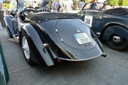 BMW 319/1 Sport