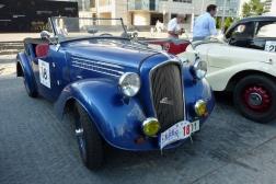 Škoda Monte Carlo