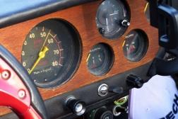 Triumph Spitfire Mk2