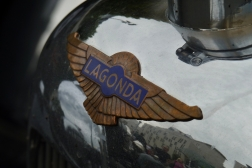 Lagonda Three Litre