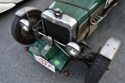 MG Magnette K3-UVA
