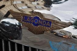 Lagonda 4.5 Litre
