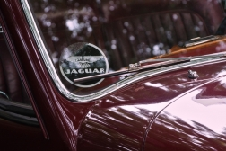 Jaguar XK 140 FHC
