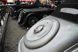 BMW, MG, Lagonda