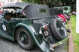 Jaguar SS1 Tourer