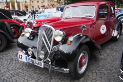 Citroën 11BL