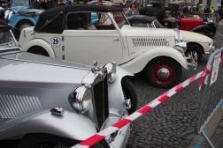 Škoda Rapid Cabrio