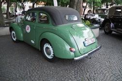 Škoda 1101 Tudor