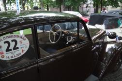 Tatra 57 B
