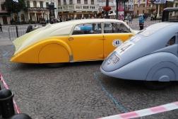 Tatra 77 a Aero 750 Sport Coupé