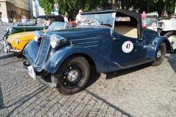 Tatra A Sport