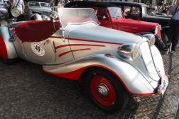Tatra 75 Sport