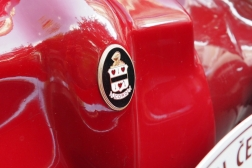 Cord 812 Cabrio