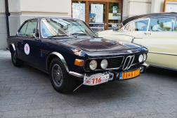 BMW 3.0 CSi Coupe