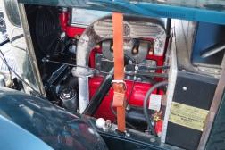 MG-M Roadster