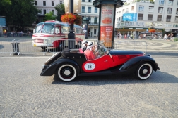 Aero 30 Roadster Sodomka