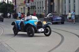 Bugatti 23 Brescia Modifier