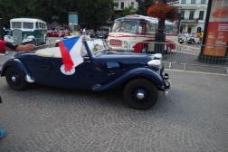 Citroën 11B Roadster