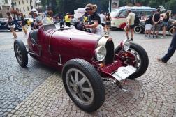 Bugatti 35/Nostalgie