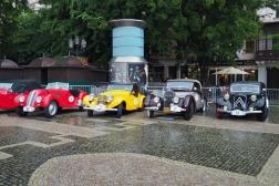 BMW, Aero, Bugatti, Citroën