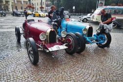 Bugatti 35/Nostalgie, Bugatti 37