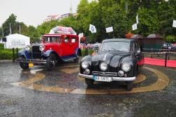 Tatra 87, Škoda 860