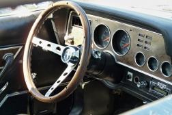 Ford Mustang II Ghia Coupe Custom