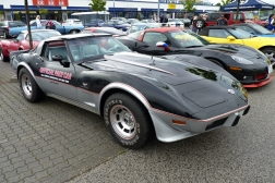 Chevrolet Corvette Limited Edition
