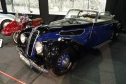 BMW 327 Kabrio