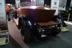 Rolls Royce Phantom 1