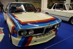 "BMW 3.0 CSL ""Batmobile"" E9"
