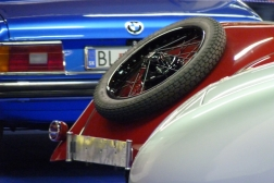 BMW Dixi Ihle