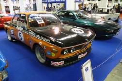 BMW 3.0 CS Alpina E9