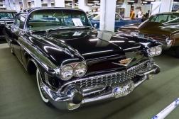 Cadillac Fleetwood Fischer