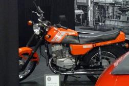 Jawa 350 Twin Sport