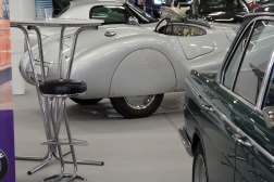BMW 328 Mille Miglia Roadster
