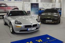 BMW Z8 a 850