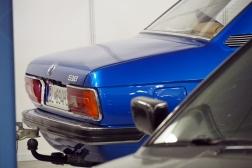 BMW 518 E12