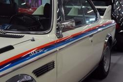BMW 3.0 CSL E9