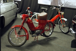 Jawa 50 typ 550 Pionier