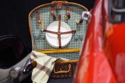 Kempingový kufrík
