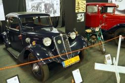 Tatra 57A