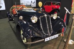 Tatra 57 A kabriolet