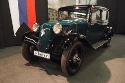 Tatra 54/30