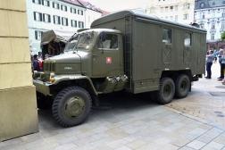 Praga V3S Poka