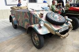 VW KdF 82 Kübelwagen
