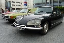 Citroën ID20