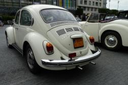 VW Beetle 1302