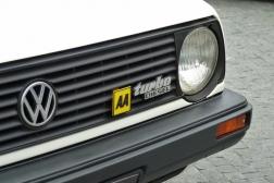VW Golf Turbo Diesel