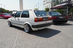 VW Golf C  Turbo Diesel